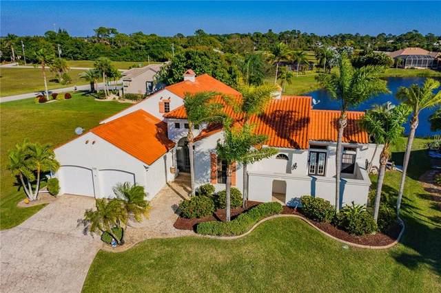 17490 Fuego Lane, Punta Gorda, FL 33955 (MLS #C7426789) :: Premium Properties Real Estate Services