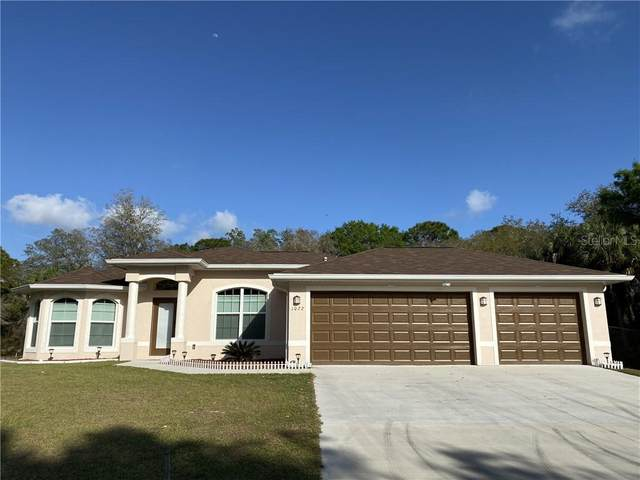 1072 Ellington Street, Port Charlotte, FL 33953 (MLS #C7426794) :: Lockhart & Walseth Team, Realtors