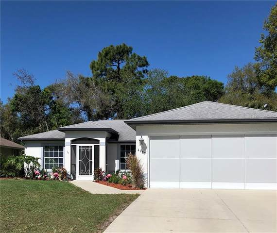 4985 Beckham Street, North Port, FL 34288 (MLS #C7426831) :: The A Team of Charles Rutenberg Realty