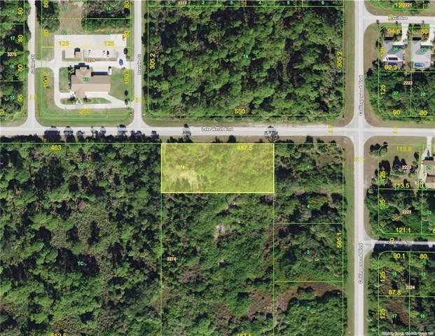 17555 Lake Worth Boulevard, Port Charlotte, FL 33948 (MLS #C7426864) :: The Duncan Duo Team