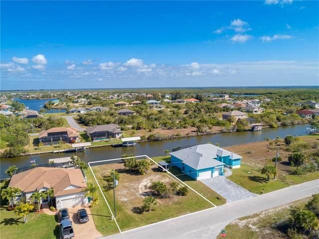 15536 Melport Circle, Port Charlotte, FL 33981 (MLS #C7426928) :: Premium Properties Real Estate Services
