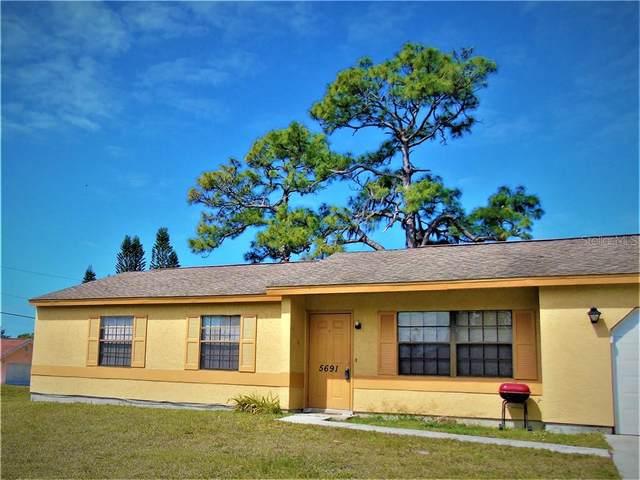 5691 Kismet Terrace, North Port, FL 34287 (MLS #C7426934) :: Team Bohannon Keller Williams, Tampa Properties