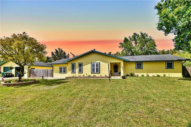 3928 Rosemary Drive, Punta Gorda, FL 33950 (MLS #C7426985) :: The Duncan Duo Team
