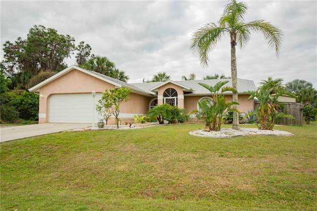 2887 Sally Lane, North Port, FL 34286 (MLS #C7426989) :: The Duncan Duo Team