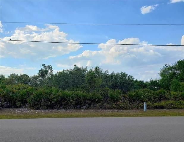 22198 Tennyson Avenue, Port Charlotte, FL 33954 (MLS #C7427020) :: CENTURY 21 OneBlue
