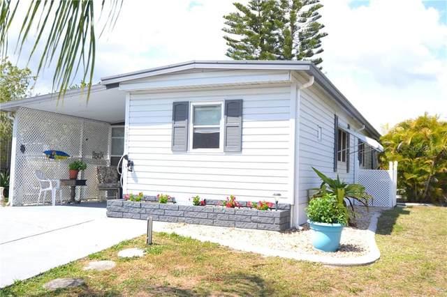 7547 Danvers Circle, Port Charlotte, FL 33981 (MLS #C7427038) :: The BRC Group, LLC