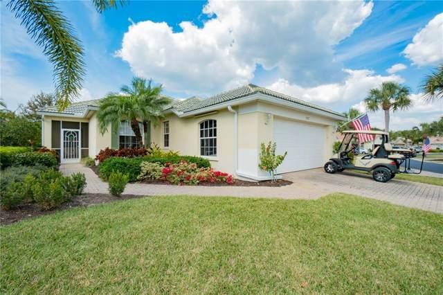 17917 Courtside Landings Circle, Punta Gorda, FL 33955 (MLS #C7427069) :: Armel Real Estate