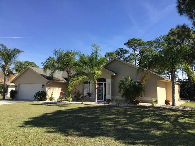 Address Not Published, Punta Gorda, FL 33955 (MLS #C7427070) :: The A Team of Charles Rutenberg Realty