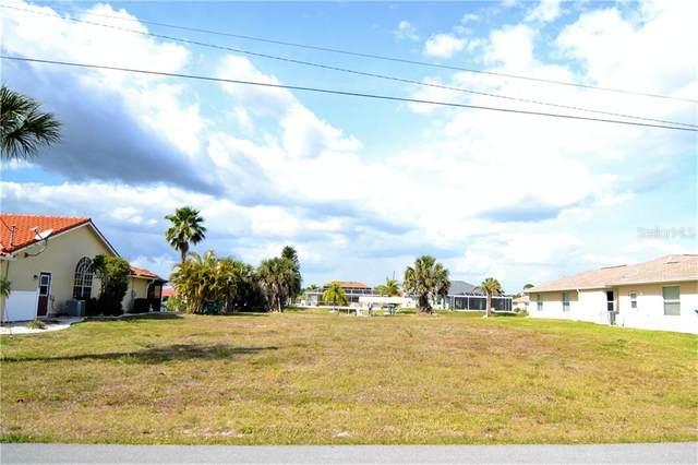 17132 Seashore Avenue, Port Charlotte, FL 33948 (MLS #C7427083) :: The Light Team