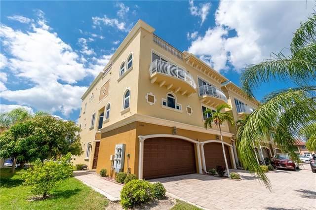 2608 Magdalina Drive, Punta Gorda, FL 33950 (MLS #C7427087) :: Alpha Equity Team