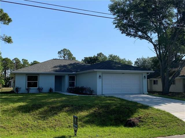 4660 Heather Terrace, North Port, FL 34286 (MLS #C7427095) :: Prestige Home Realty