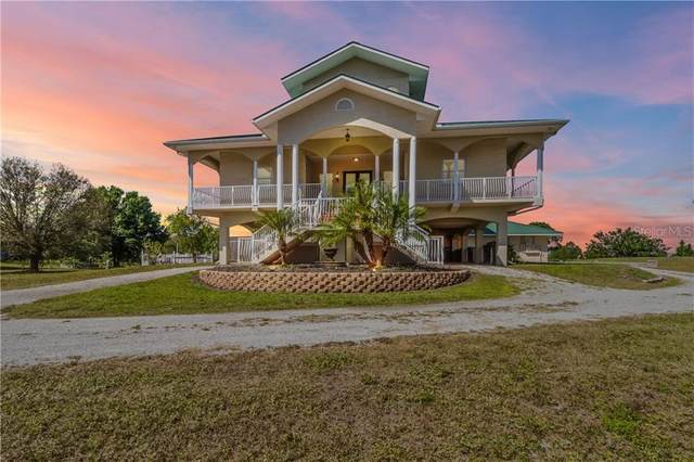 4850 Cypress Grove Circle, Punta Gorda, FL 33982 (MLS #C7427118) :: The Figueroa Team