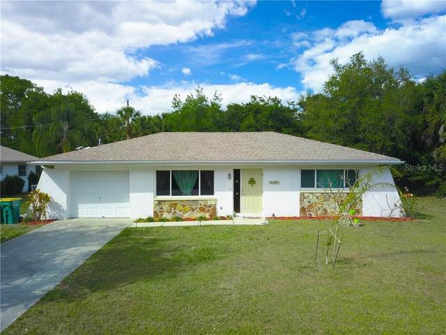 21092 Halden Avenue, Port Charlotte, FL 33952 (MLS #C7427187) :: The Heidi Schrock Team
