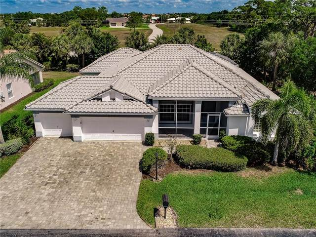 24092 Redfish Cove Drive, Punta Gorda, FL 33955 (MLS #C7427190) :: The Duncan Duo Team