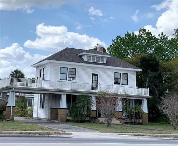 322 E Magnolia Street, Arcadia, FL 34266 (MLS #C7427202) :: Bridge Realty Group