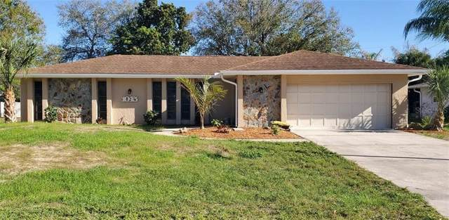 1045 Robat Terrace NW, Port Charlotte, FL 33948 (MLS #C7427218) :: Lockhart & Walseth Team, Realtors