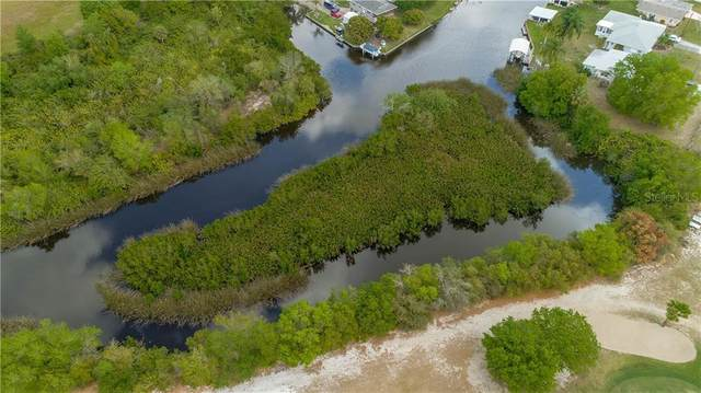 Unnamed Island, Punta Gorda, FL 33982 (MLS #C7427274) :: Team Buky