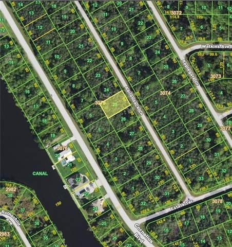 2211 Adirondack Lane, Port Charlotte, FL 33953 (MLS #C7427319) :: CENTURY 21 OneBlue