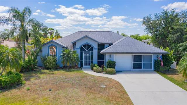 27175 Tierra Del Fuego Circle, Punta Gorda, FL 33983 (MLS #C7427335) :: Griffin Group