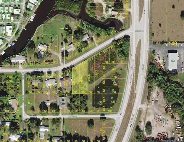 8613 Riverside Drive, Punta Gorda, FL 33982 (MLS #C7427337) :: Bustamante Real Estate