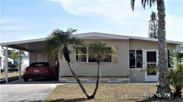 7325 Candace Lane, Port Charlotte, FL 33981 (MLS #C7427339) :: The BRC Group, LLC