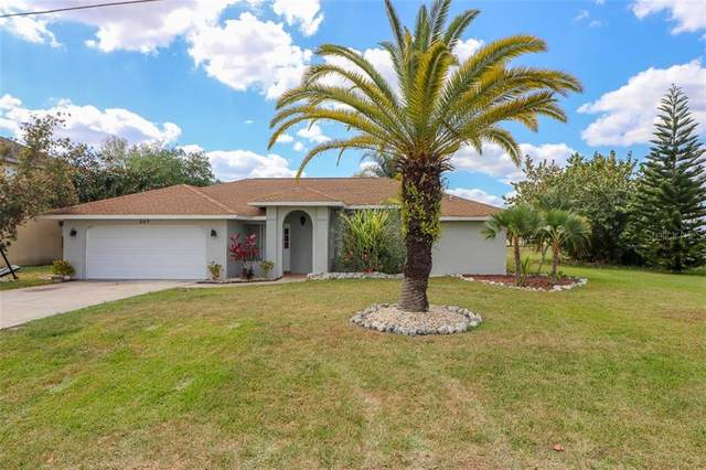 367 Franca Street, Punta Gorda, FL 33983 (MLS #C7427346) :: Griffin Group