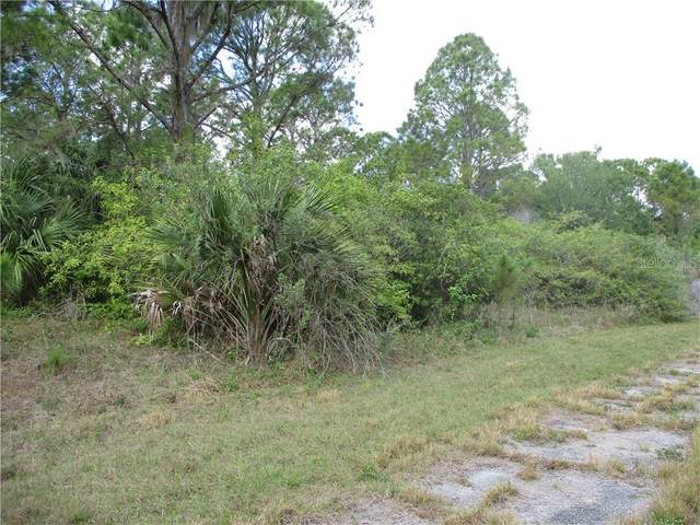 Bignay Road, North Port, FL 34288 (MLS #C7427349) :: Cartwright Realty