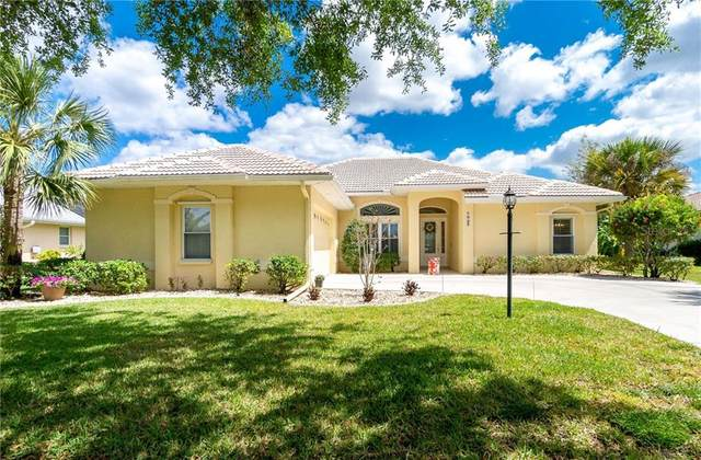 1088 Harbour Wood Drive, Punta Gorda, FL 33983 (MLS #C7427360) :: Premium Properties Real Estate Services