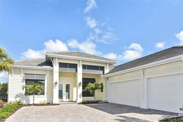 15819 Kendleshire Terrace, Lakewood Ranch, FL 34202 (MLS #C7427366) :: Keller Williams on the Water/Sarasota