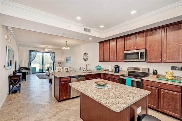17118 Vardon Terrace #205, Lakewood Ranch, FL 34211 (MLS #C7427374) :: Medway Realty
