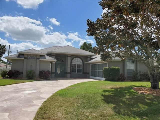 23119 Mineral Avenue, Port Charlotte, FL 33954 (MLS #C7427408) :: GO Realty