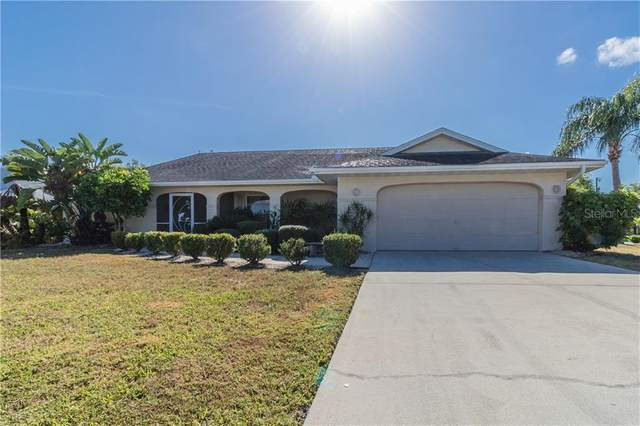 360 Maranon Way, Punta Gorda, FL 33983 (MLS #C7427409) :: Griffin Group