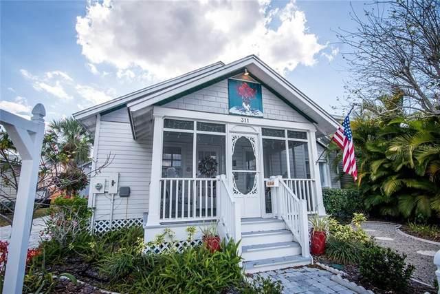 311 Taylor Street, Punta Gorda, FL 33950 (MLS #C7427417) :: The Light Team