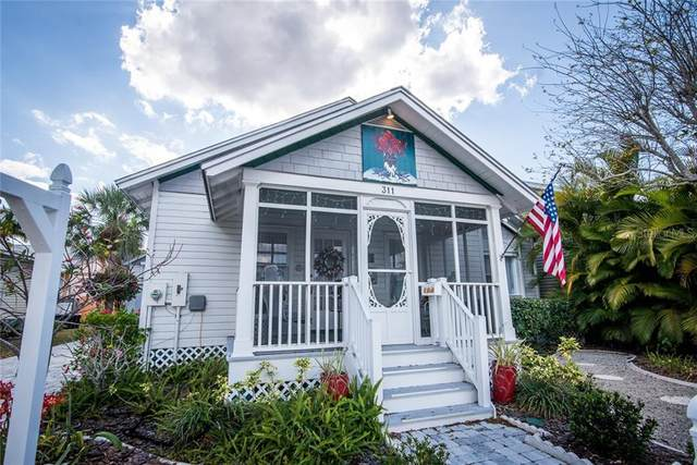311 Taylor Street, Punta Gorda, FL 33950 (MLS #C7427417) :: Premium Properties Real Estate Services