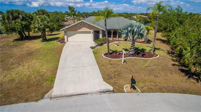 18602 Ayrshire Circle, Port Charlotte, FL 33948 (MLS #C7427423) :: Prestige Home Realty