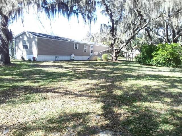 3193 NE Davis Street, Arcadia, FL 34266 (MLS #C7427431) :: Griffin Group
