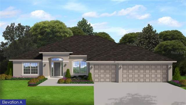 10174 Bay State Drive, Port Charlotte, FL 33981 (MLS #C7427443) :: Baird Realty Group