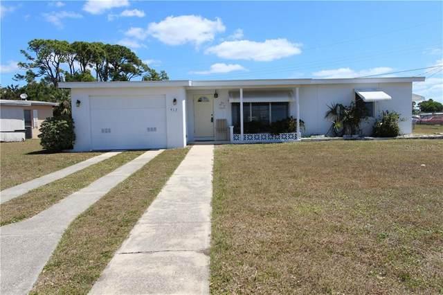 412 Dunn Drive NE, Port Charlotte, FL 33952 (MLS #C7427445) :: Prestige Home Realty