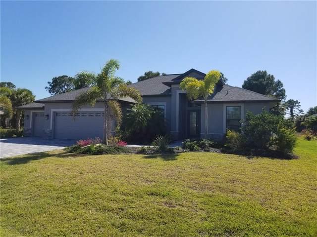 250 Marker Road, Rotonda West, FL 33947 (MLS #C7427456) :: Team Bohannon Keller Williams, Tampa Properties