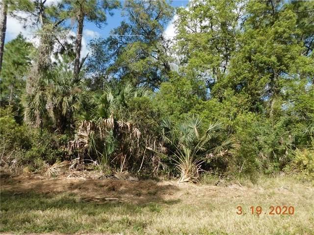295 Welch Street, Port Charlotte, FL 33953 (MLS #C7427457) :: Dalton Wade Real Estate Group