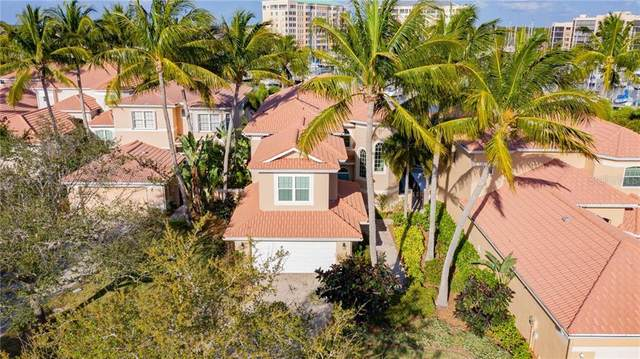 3409 Sunset Key Circle, Punta Gorda, FL 33955 (MLS #C7427471) :: Pepine Realty