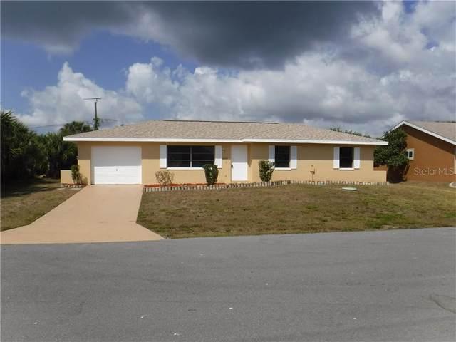 4097 Rose Arbor Circle, Port Charlotte, FL 33948 (MLS #C7427488) :: The Duncan Duo Team