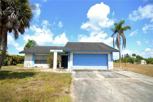 Address Not Published, Port Charlotte, FL 33981 (MLS #C7427498) :: Lockhart & Walseth Team, Realtors