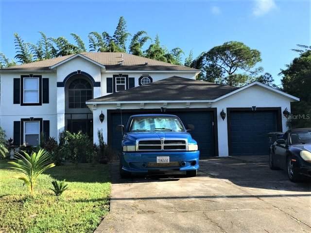 1120 Comfort Lane, North Port, FL 34288 (MLS #C7427513) :: Premier Home Experts