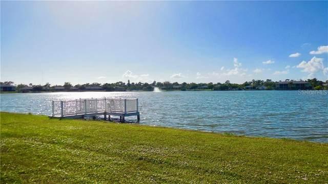 25275 Rampart Boulevard #202, Punta Gorda, FL 33983 (MLS #C7427524) :: Team Bohannon Keller Williams, Tampa Properties