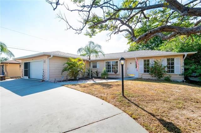 548 Kellstadt Street NW, Port Charlotte, FL 33952 (MLS #C7427525) :: Sarasota Home Specialists