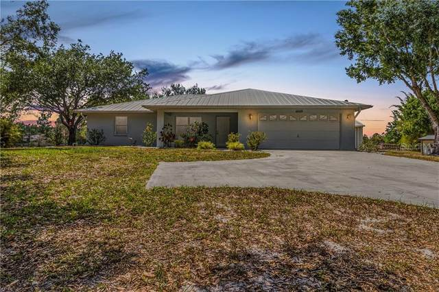 6009 Swiss Boulevard, Punta Gorda, FL 33982 (MLS #C7427538) :: Team Bohannon Keller Williams, Tampa Properties