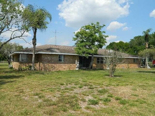 8144 NE Browning Drive, Arcadia, FL 34266 (MLS #C7427545) :: Lovitch Group, Keller Williams Realty South Shore