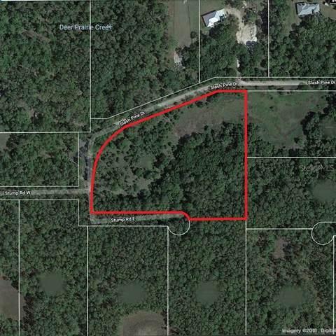E Stump Road, North Port, FL 34291 (MLS #C7427546) :: Premier Home Experts