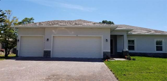 93 Mark Twain Lane, Rotonda West, FL 33947 (MLS #C7427547) :: The BRC Group, LLC